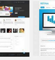 HTML5 Templates Free Download