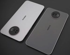 nokia 8 android phone