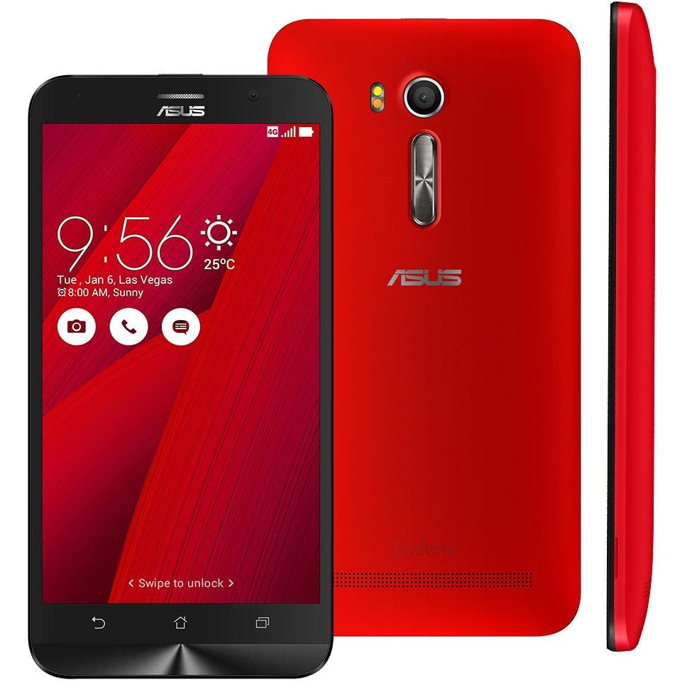 asus zenfone go 5 inch phone with low end features