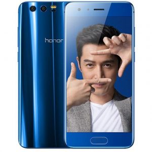 huawei honor 9 with 4 GB