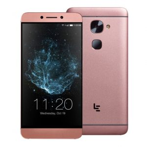 leeco le s3 with 32 GB intrnal memory.