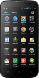 How To Root Micromax Canvas Power A96