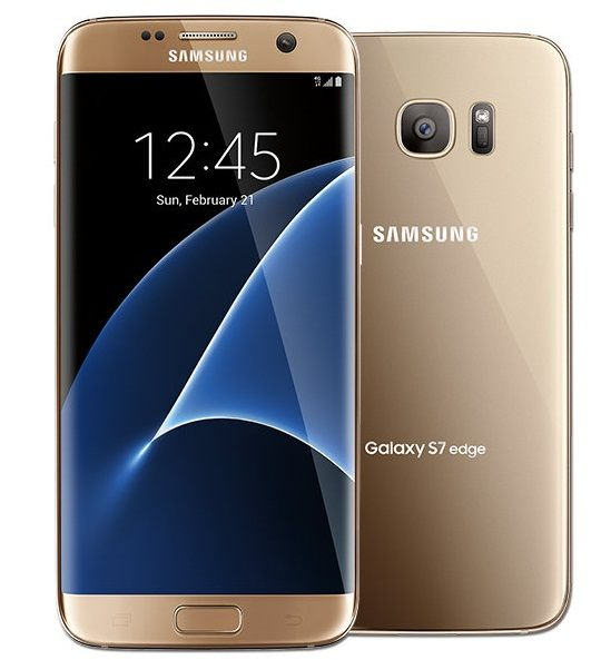 samsung S7 edge look