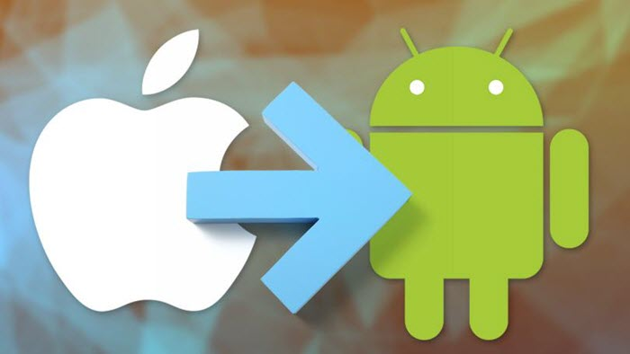 How To Switch From iOS To Android Using Google Drive Backup