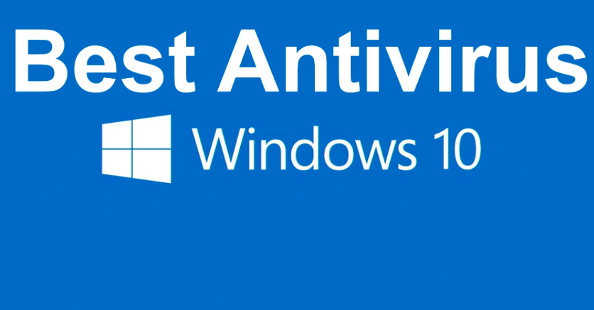 Best Antivirus for windows 10