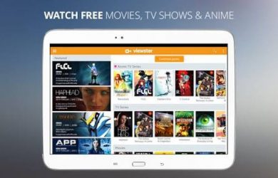 Viewster Apk