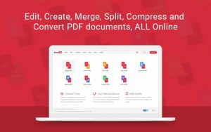 Free Websites For PDF Splitting
