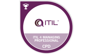 ITIL 4 certification paths