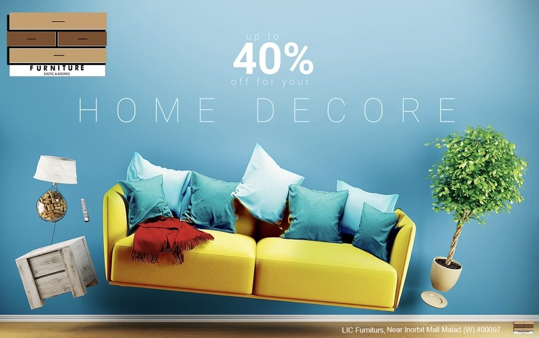 Grab Furniture and Home Décor Offers