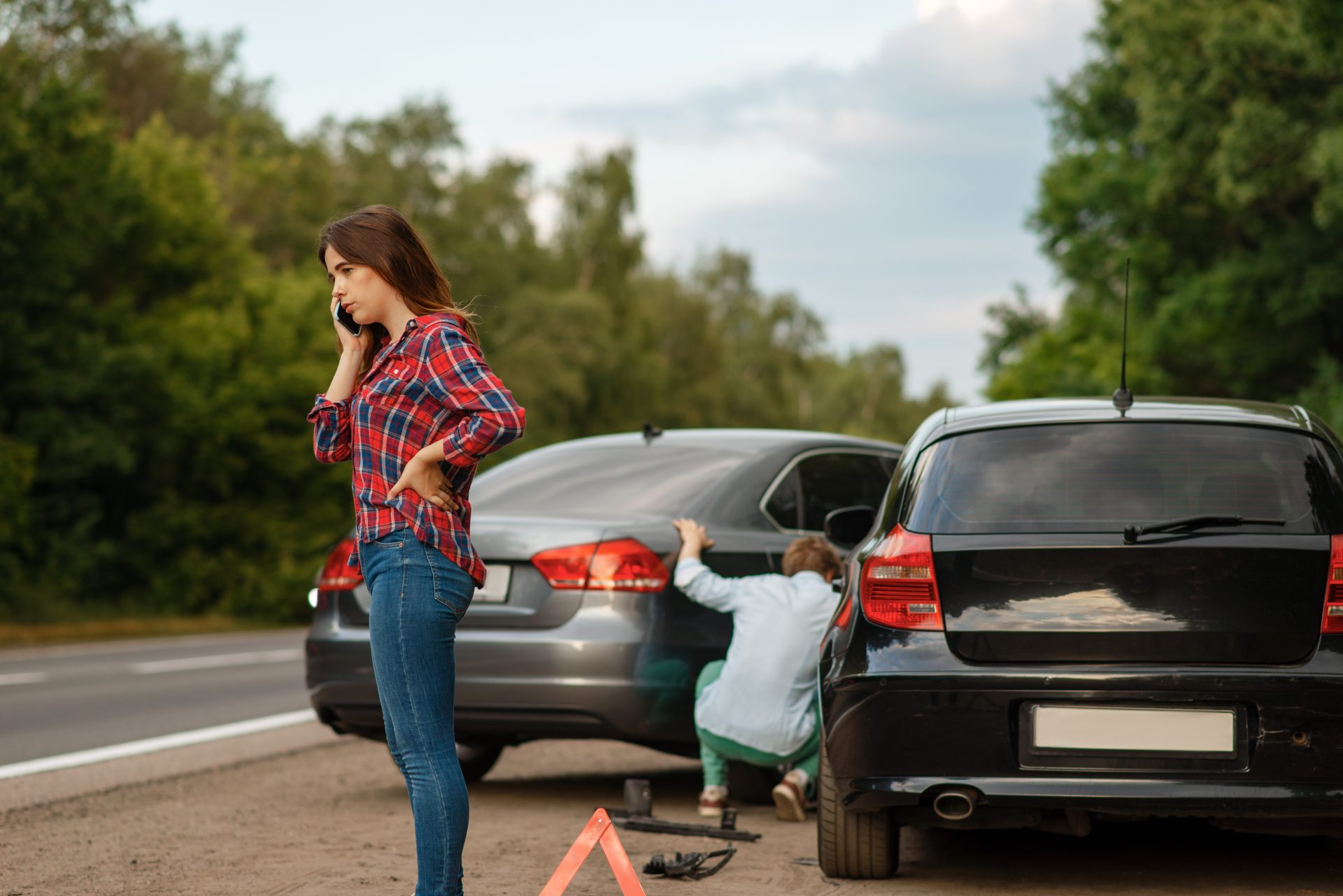 Things You Should Do After a Car Accident